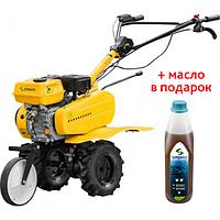 Мотоблок бензиновый Sadko М-500PRO