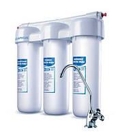 Фильтр для очистки воды Аквафор Трио Норма умягчающий