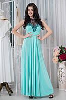 Длинное вечернее платье , фото 1