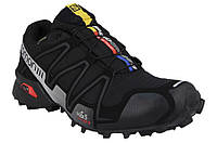 Мужские кроссовки SALOMON SPEEDCROSS 3 GORE-TEX