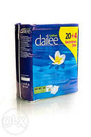 Одноразовые пеленки Dailee 24шт. 90 60