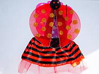 Карнавальный костюм Божья коровка Пчелка