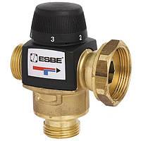 """Смесительные клапаны ESBE Термостатический смесительный клапан ESBE VTA 577 45-65˚С kvs 4.5 1-11/2"""""""