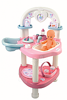 Набор для ухода за куклой Baby Nurse Smoby 24663