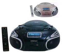 CD MP3 DVD магнитола Europlus EP5108 проигрователь