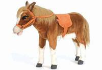 Мягкая игрушка Пони HANSA 70 см