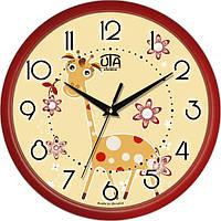 Часы настенные ЮТА Classic детская серия 01R30