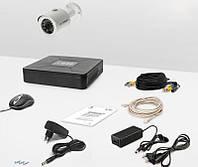 Tecsar AHDD 1OUT комплект відеоспостереження