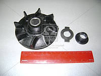Ремкомплект насоса водяного ГАЗ 53 (крыльчатка+сальник), фирм.упак. (пр-во ЗМЗ)