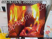 Тепловая электрическая панель 480 Вт инфракрасная керамическая панэль для обогрева