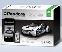 Автосигнализация Pandora DXL-3945