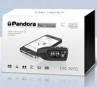 Автосигнализация Pandora DXL-3970 Pro
