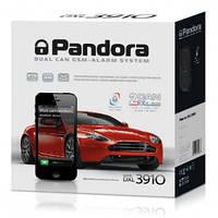 Автосигнализация Pandora DXL-3910