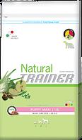 Trainer Natural (Трейнер Нейчирал) Puppy Maxi полноценное питание для щенков от 1 до 8 мес 12,5 кг