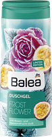 Гель для душа Balea Frost Flower 300ml