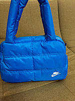 Спортивная сумка дутик  Nike