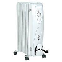 Масляный радиатор Calore HR-11F 2500Вт