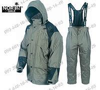 Костюм Norfin Gale Layer System Водонепроницаемый костюм для рыбалки Непродуваемый Материал Nortex Breathable