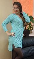 Модное женское туника-платье  Турция