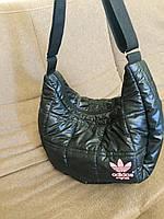 Сумка-пуховик зимняя Adidas