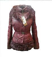 Куртка зимняя - жилетка  женская S- XL