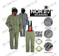 Костюм всесезонный Norfin Scandic Водонепроницаемость «Дышащая» способность Материал: Nortex Breatheble Костюм