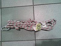 Трос буксировочный  3т 4м