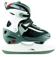 Коньки хоккейные арт. SH 310А
