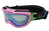 Маска лыжная детская ML-7051