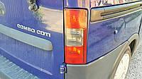Фонарь правый Opel Combo