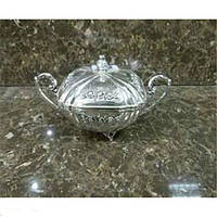 Lessner Silver Collection Сахарница 22х14,7х13,5см 99139