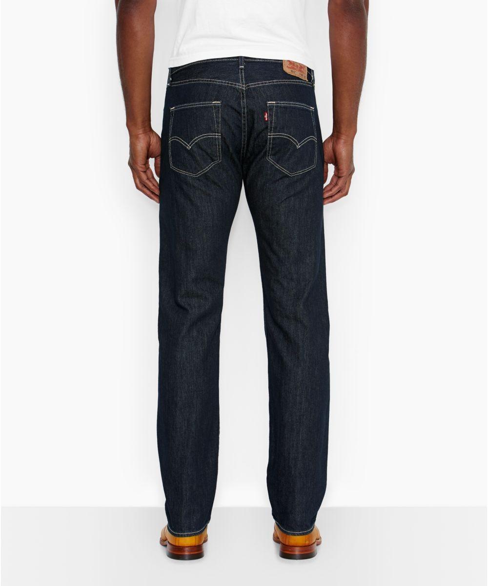 Мужские джинсы levis купить