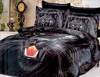 Черная Пантера от тм Le vele (атлас)