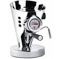 Кофеварка эспрессо Casa Bugatti DIVA 15-DIVACR, хром