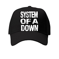 Кепка System of a Down