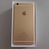 фото айфона 6 s золотого