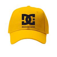 Кепка DC SHOE CO USA