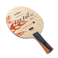 Основание теннисной ракетки Victas Fire Fall LC