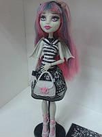 Кукла Monster High Рошель Гойл Базовая - Rochelle Goyle Basic бу