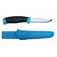 Нож Mora Morakniv Companion Blue 12159 Sweden