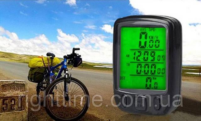 инструкция велоспидометра Sd-563b - фото 7