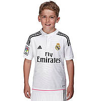 Футбольная форма 2014-2015 Реал Мадрид (детская)