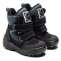 Зимние ботинки мембранные, для мальчика, размер 28-33