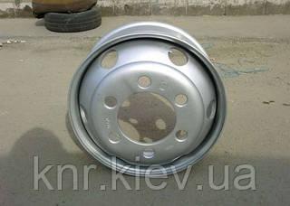 Диск колёсный FAW R-17,5-бескамерка 1051/61