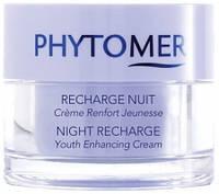 Антиоксидантный ночной крем для лица / Night Recharge Youth Enhancing Cream, 50 мл