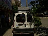 Спойлер  Renault Kangoo I / Рено Канго / Кенгу   (с подсветкой)