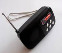 Портативная колонка-радио WS-822 MP3/SD/USB/AUX/FM, фото 1