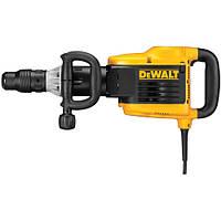 Молоток отбойный DeWalt D25899