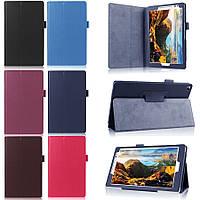 Черный чехол для планшета Аксессуары ASUS ZenPad 8.0 Z380C Z380KL