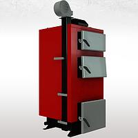Котел бытовой на дровах Altep KT-1e мощностью 24кВт (Альтеп)